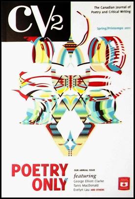CV 2 (poetry)