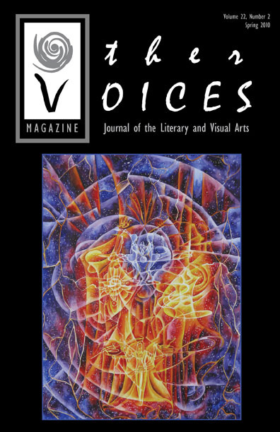 Other Voices (poetry)
