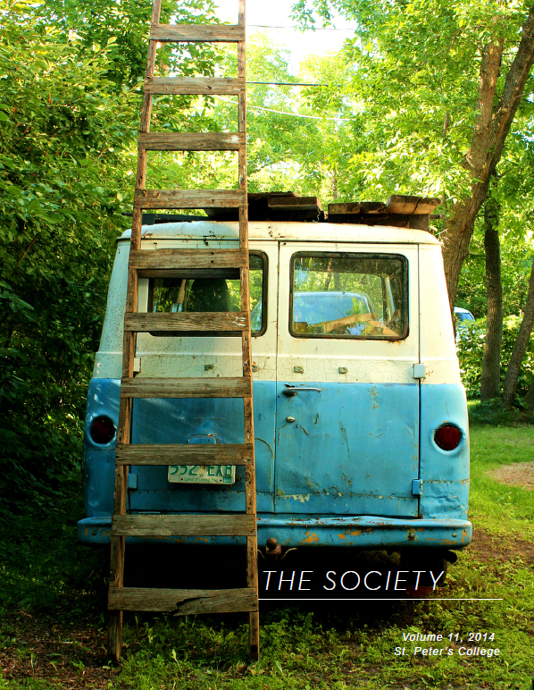 The Society (poetry)
