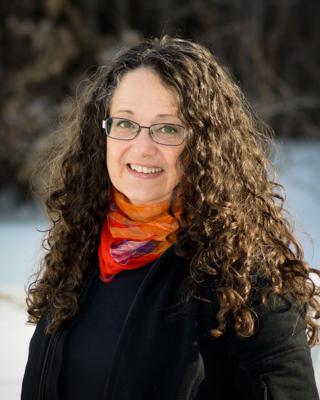 Shelley Banks, in Regina, SK, Canada.